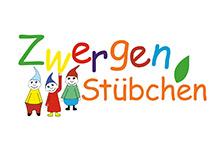 Kita Karlsruhe Logo Zwergenstübchen