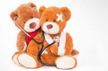 Erste-Hilfe bei Kindernotfällen