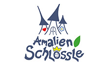 Kita Karlsruhe Logo Amalienschlössle