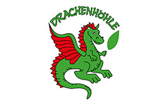 Kita Karlsruhe Logo Drachenhöhle