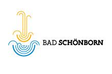 Logo Stadt Bad Schönborn
