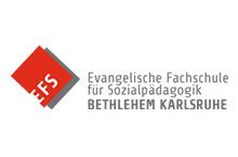 Logo Evangelische Fachschule für Sozialpädagogik