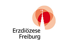 Logo Erzdiöse Freiburg