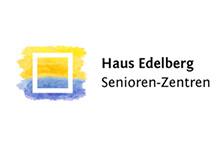 Logo Haus Edelberg Senioren-Zentren