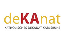 Logo katholisches Dekanat Karlsruhe