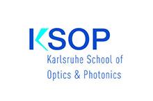 Logo KSOP Karlsruhe