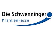Logo Schwenninger Krankenkasse