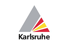 Logo Stadt Karlsruhe