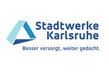 Logo Stadtwerke Karlsruhe