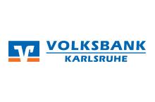 Logo Volksbank Karlsruhe